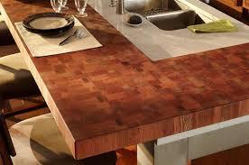 kitchen design bamboo countertops