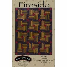 Fireside Pattern - Bonnie Sullivan - All Through the Night ... & Fireside Pattern Adamdwight.com