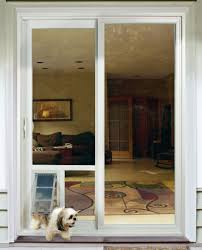 pet door guys can put a pet door directly into your sliding glass door replace the glass to get dog doors for glass doors