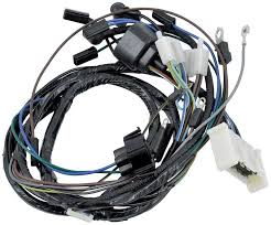 mopar e body challenger parts electrical and wiring wiring 1973 mopar e body big block engine wiring harness stock ecu