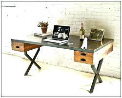 reclaimed wood desks home office wooden furniture desk for c87 wooden
