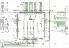 lg lcd tv circuit diagram lg image wiring diagram sylvania c6615le 15 inch color lcd television circuit diagram on lg lcd tv circuit diagram