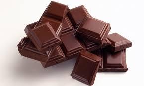 Easy To Find Foods That Fight Stress - Chocolate