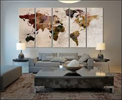 extra large wall art and decor