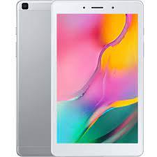 Samsung Galaxy Tab A 8.0 (2019) Bạc Giá Tốt