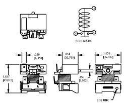 emb relays emb1503term schematic