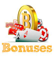 Aforementioned, the online casino integrates technology, offering the best deals for the. Bitcoin Casino Bonuses ᐈ Best Btc Casino Bonus List For 2021
