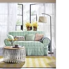 living room chair covers. Chesapeake Mix-N-Match Slipcovers, Pillow Cover \u0026 Window Treatments Living Room Chair Covers