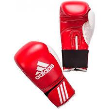 <b>Перчатки</b> боксерские <b>Adidas Response</b>, adiBT01-red-white ...