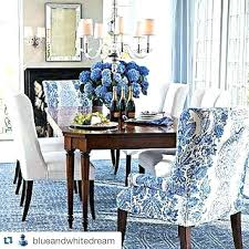 dining chairs blue playroom room and interiors target living sitting