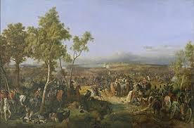 Отечественная война года Википедия Сражение при Тарутино 6 18 октября 1812 года Гесс 1847 год