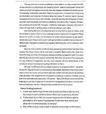 1000 word reflective essay