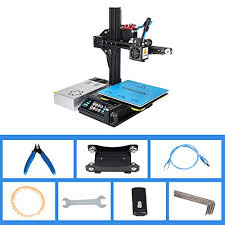 <b>3D Printer</b> Printing Space <b>Kingroon DIY</b> Aluminum Resume Printer ...