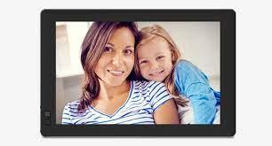 wi fi digital photo frame update