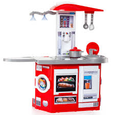 Molto Master Electronic Kitchen With Lights Molto Cooknplay Electronic Kitchen Set Wayfair