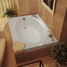42 inch tub shower combo. atlantis vogue 60 x 42-inch white air tub (vogue 42 inch shower combo