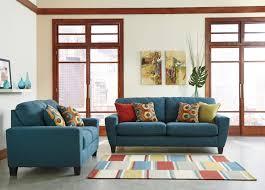 Teal Living Room Furniture Opulent Ideas Teal Sofa Home Designing