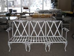 woodard wrought iron patio furniture great vintage wrought iron outdoor furniture woodard