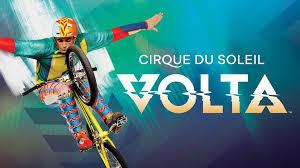 Cirque Du Soleil Volta Tickets Event Dates Schedule