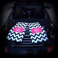 chevron car floor mats. Chevron Car Mats Personalized / Monogrammed By SassySouthernGals, $60.00 Floor S