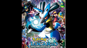 Pokemon Movie Marathon: Lucario and the Mystery of Mew - YouTube