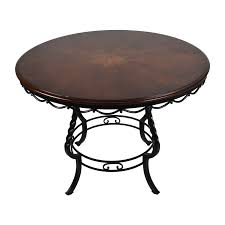 ashley furniture ashley nola round dining table on