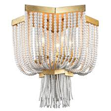 confidential beaded ceiling light luna pendant old white cushions accessories wohnen