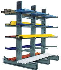 warehouse layout cantilever racks and special storage needs