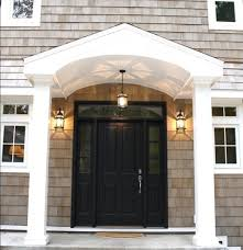 front door with sidelightColonial Front Doors with Sidelights  Feel Unsatisfied with