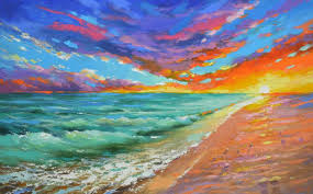 saatchi art rustle of the sea wind oil painting on canvas size 115 5 x 70 cm 46 in x 28 in painting by dmitry spiros
