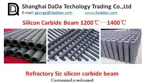 refractory silicon carbide refractory kiln furniture supplier