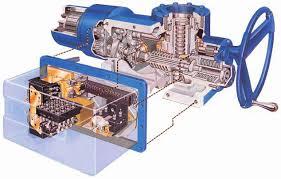 limitorque smb series multi turn electric actuators