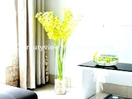 floor vase glass vases designs 4 ft tall clear inside extra large