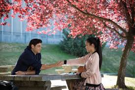 In this charming and heartfelt sequel to the new york times bestseller to all the boys i've loved before, we see first love through the eyes of the unforgettable lara jean. To All The Boys I Ve Loved Before 2 Netflix Release Date Cast Plot Trailer For Noah Centineo And Lana Condor Sequel Radio Times