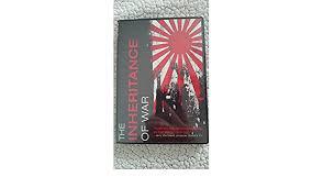 The Inheritance Of War DVD: Amazon.com: Books