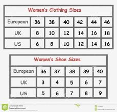 Uk Us Shirt Size Chart Coolmine Community School
