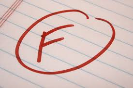 Image result for spelling report card f