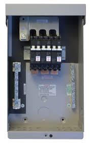 1000 watt off grid solar kit pv6 250 open lg midnite solar combiner box