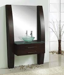 modern single bathroom vanity. Modern Single Bathroom Vanity