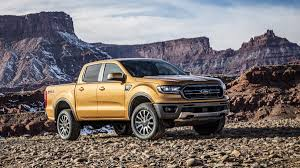 The 2019 Ford Ranger Is This Year's Best Midsize Truck | Outside Online
