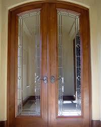 Diamonds & Seedy Clear Door Glass Inserts Sans Soucie