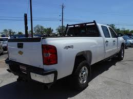 2014 Chevrolet Silverado 2500Hd 4x4 LT 4dr Crew Cab LB In Houston ...