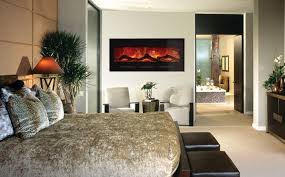 Best Electric Fireplace Bedroom