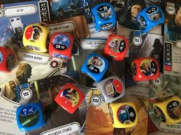 Star Wars Destiny Is A Fantastic Game You May Not Want To