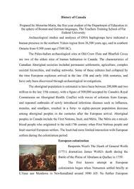 history of реферат history of реферат
