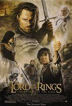 peter jackson imdb the lord of the rings the return of the king
