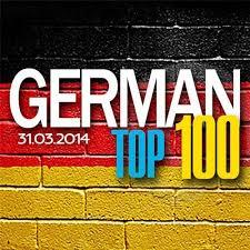 German Top 100 Single Charts 2014 German Top 100 Single Charts 31 03 2014 Cd2 Mp3 Buy