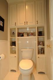 bathroom furniture over toilet. Contemporary Bathroom If I Ever Have A House With Half Bath Again  Builtins Surrounding Toilet  To Save Usually Wasted Space Basement Bathroom On Bathroom Furniture Over Toilet O