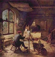 Живопись Википедия Адриан ван Остаде Мастерская художника 1663 Картинная галерея