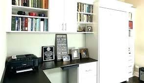 murphy bed office desk combo. Murphy Bed Office Desk Combo Concealed Beds Wall .